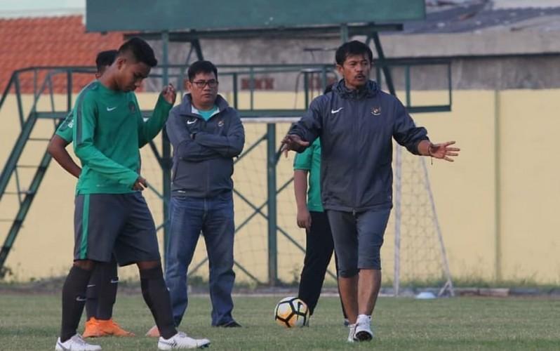 Egy Siap Tampil pada Semifinal Piala AFF U-19