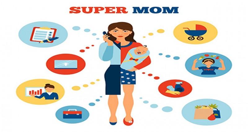 Emak-Emak Preneur Cetak Pengusaha Wanita