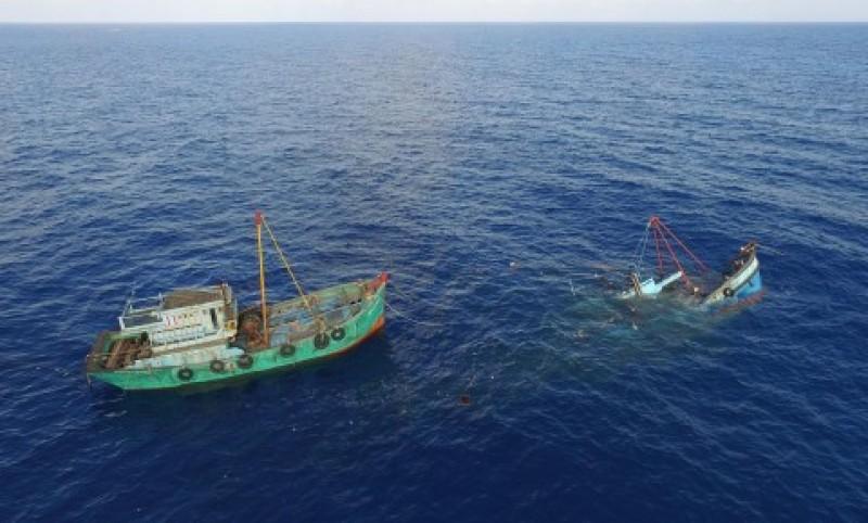 Empat Korban Tewas Ditemukan di Sekitar Danau Toba