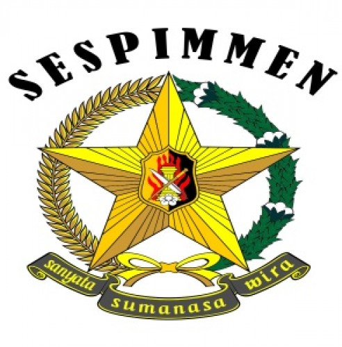 Empat Perwira Polda Lampung Lolos Pendidikan Sespimmen