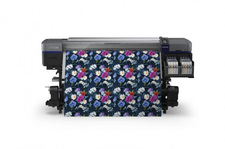 Epson Luncurkan Printer Teksil SureColor SC-F9930