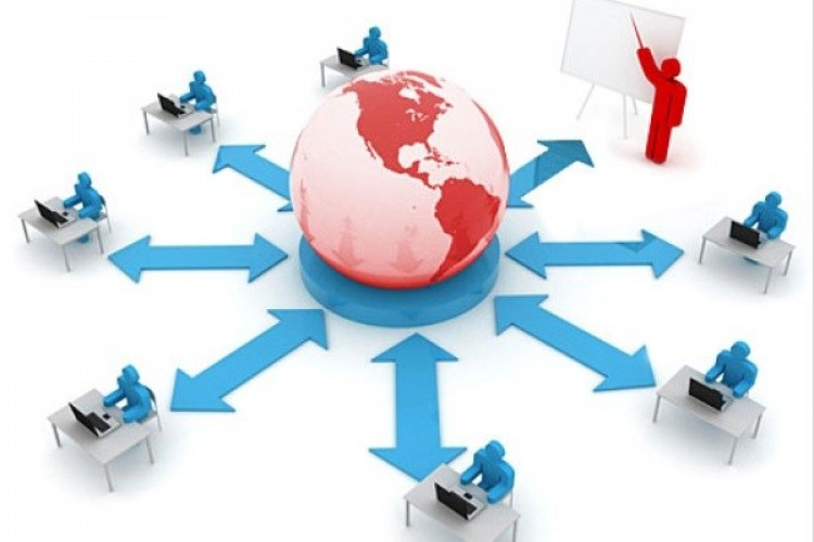 Era Digital Berbasis Teknologi Inti Dunia Pendidikan