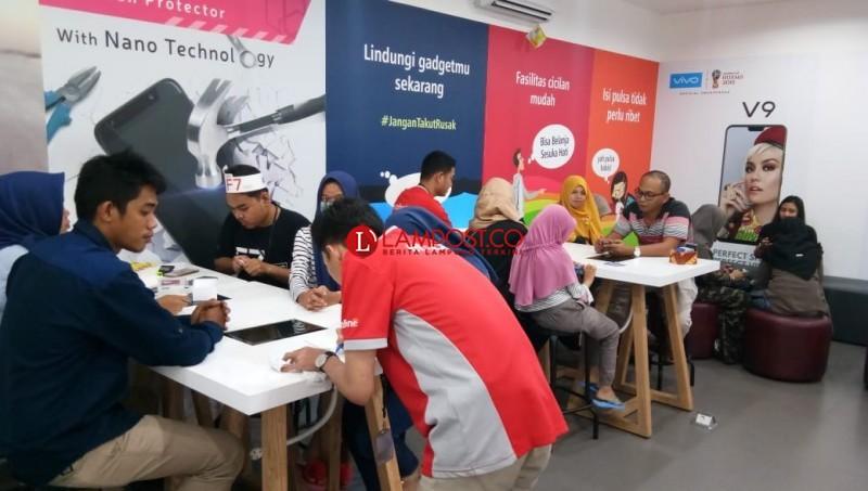 Erafone Tabur Ratusan Hadiah Menarik,  Ada Mobil dan Handphone Keren