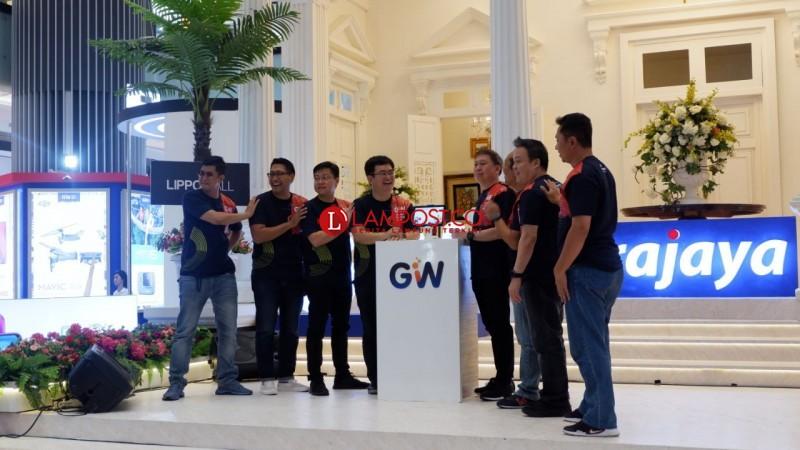 Erajaya Buka Perhelatan Gadget Invasion Week