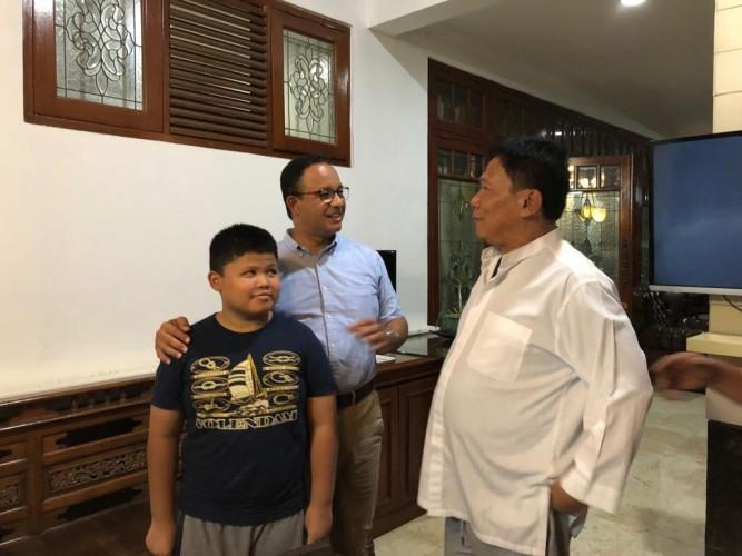 Erwin Moeslimin, Aktivis KAHMI yang Beri Warna Lain di PDIP
