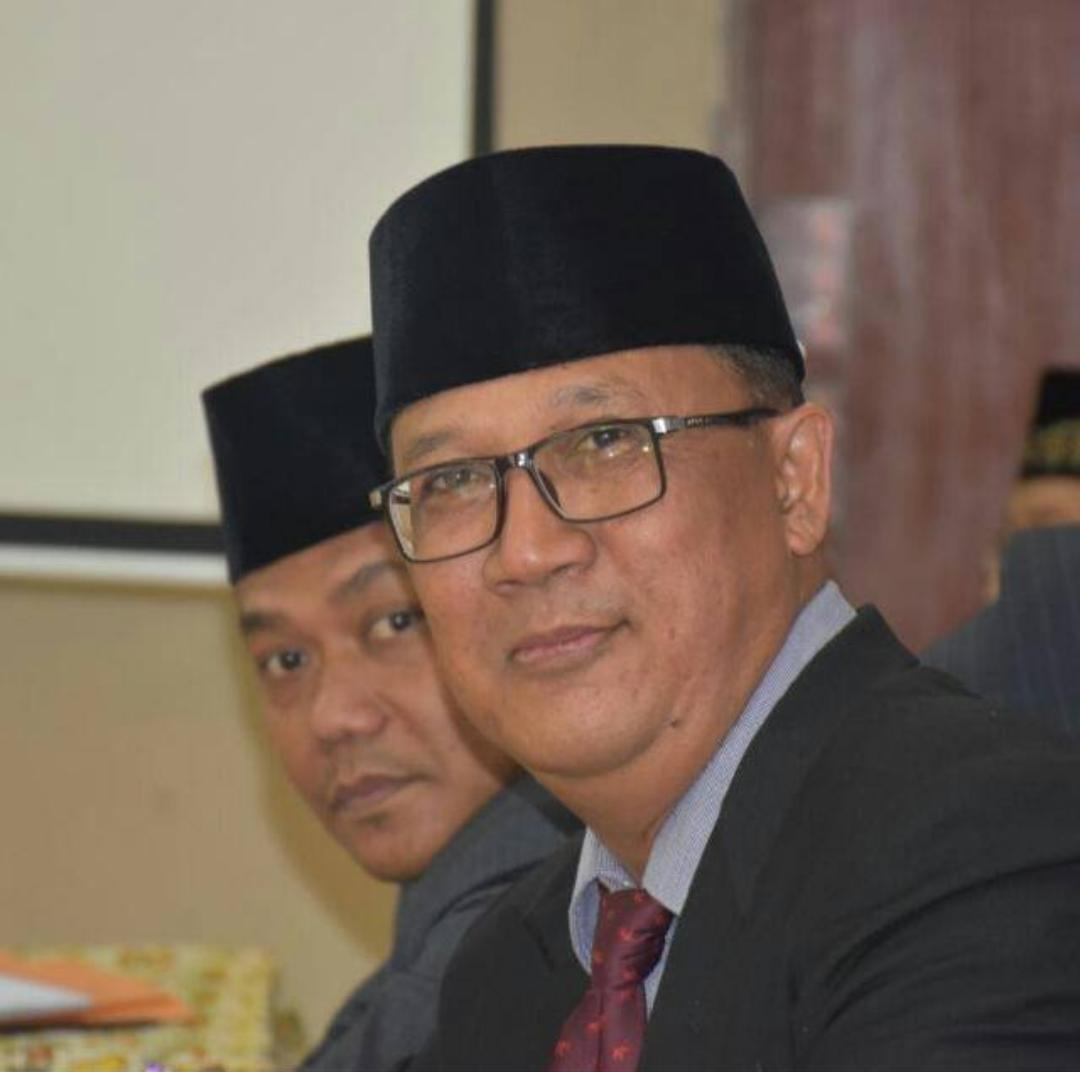 LAMPUNG POST   Charta Politika Indonesia Belum Terdaftar di KPU Lampung