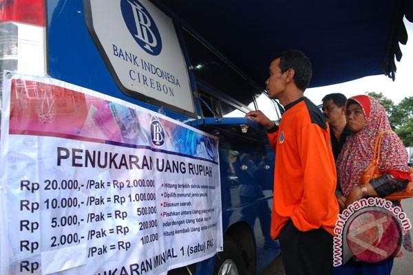 LAMPUNG POST |  BI Lampung Layani Penukaran Uang Tunai Rupiah Selama Bulan Ramadan