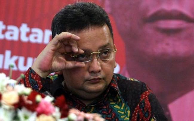 LAMPUNG POST | PDIP Sebut Keterangan Setya Novanto Bermotif Politik