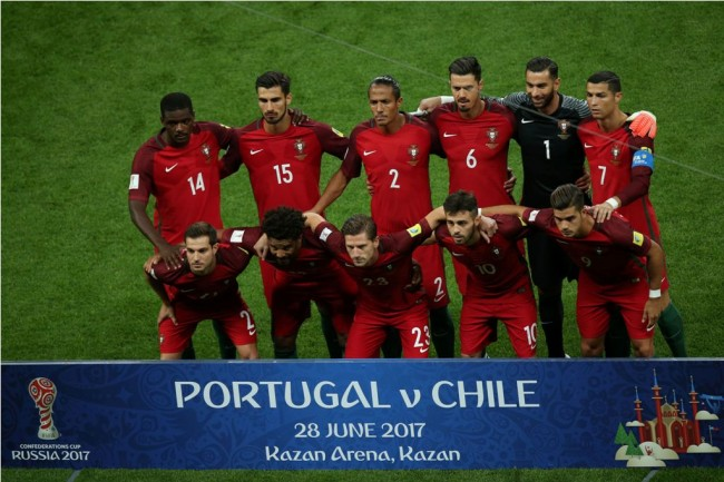 LAMPUNG POST | Jadwal Pertandingan Kualifikasi Piala Dunia 2018 Dini Hari Nanti