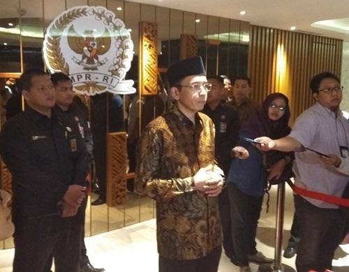SBY Persilakan Semua Kader Demokrat Tampil di Pilpres 2019