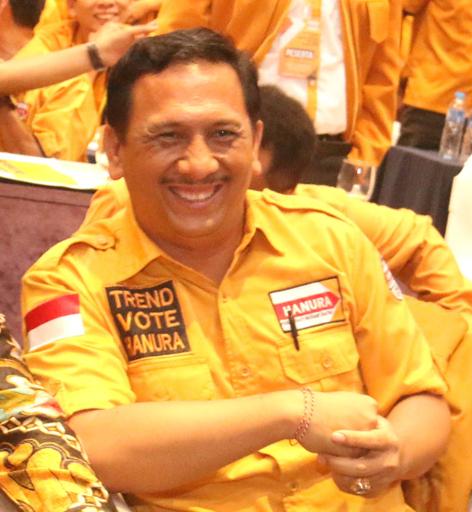 Sanjung Politikus Lampung