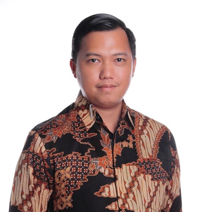 Arie Nanda Komitmen Majukan Pengusaha Lampung