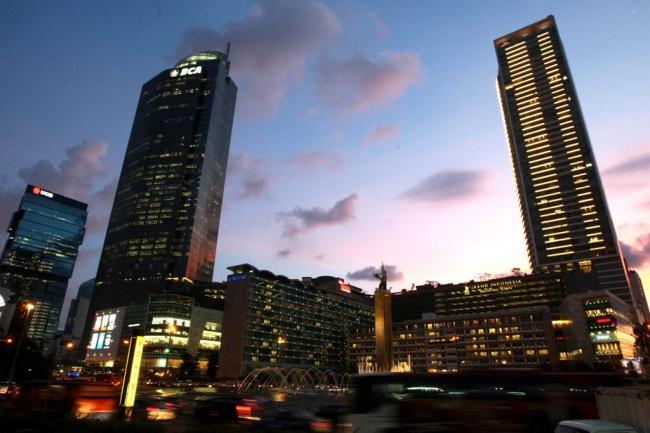 LAMPUNG POST | Kemenkeu Kucurkan Rp7 Miliar untuk Kajian Pemindahan Ibu Kota