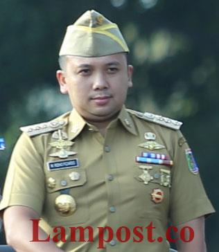 LAMPUNG POST | Lampung Selaraskan Pengelolaan Keuangan dengan Pusat