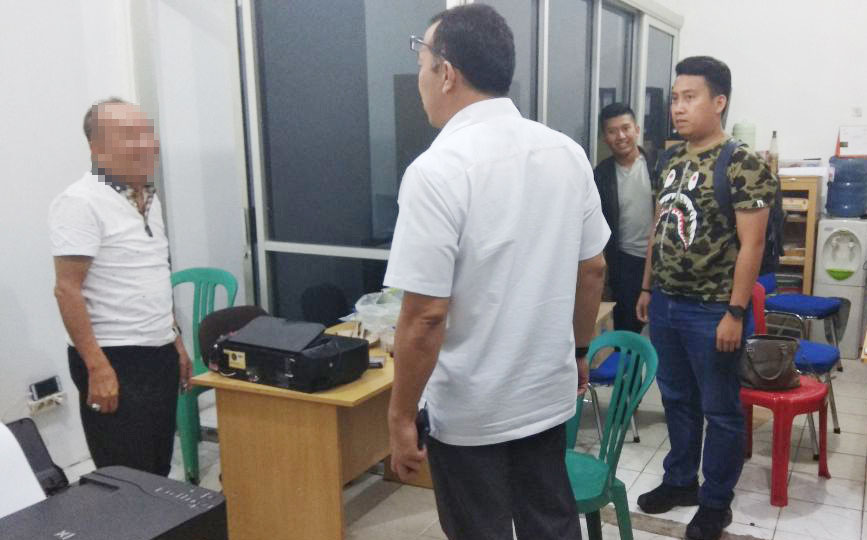 LAMPUNG POST | Penyidik Segera Limpahkan Berkas Perbaikan Kasus Alay