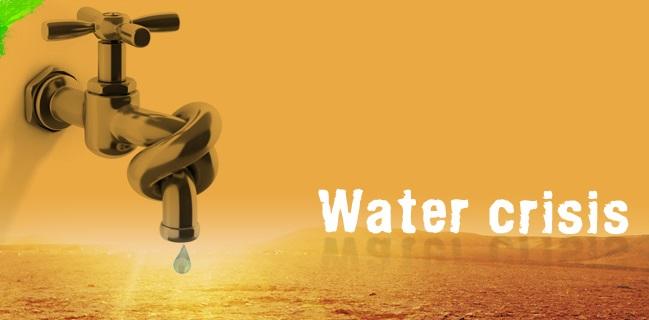 LAMPUNG POST   Krisis Air dan Janin
