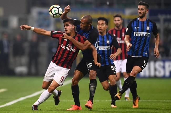AC Milan vs Inter Milan: Duel Dua Tim Terluka