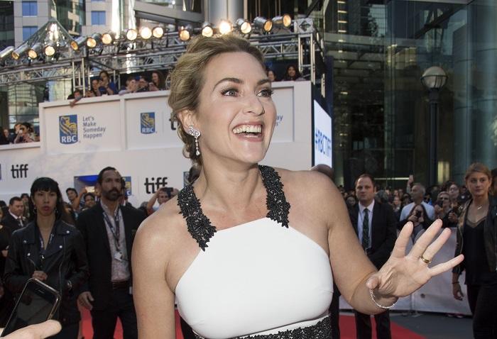 LAMPUNG POST | Kate Winslet Tidak Pernah Naksir Leonardo DiCaprio