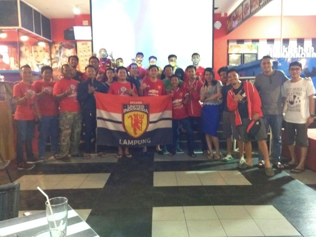 LAMPUNG POST | Komunitas UI Chapter Lampung Sambut Member se-Indonesia