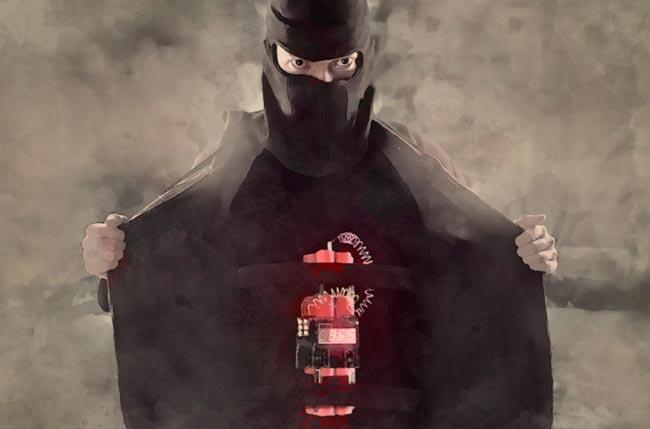 LAMPUNG POST | 140 Tokoh Teken Petisi Hadang Pelibatan Militer dalam Penindakan Terorisme