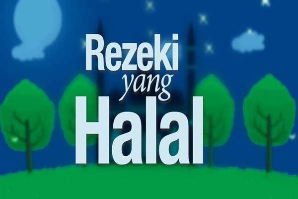 Cukup, Halal, dan Berkah