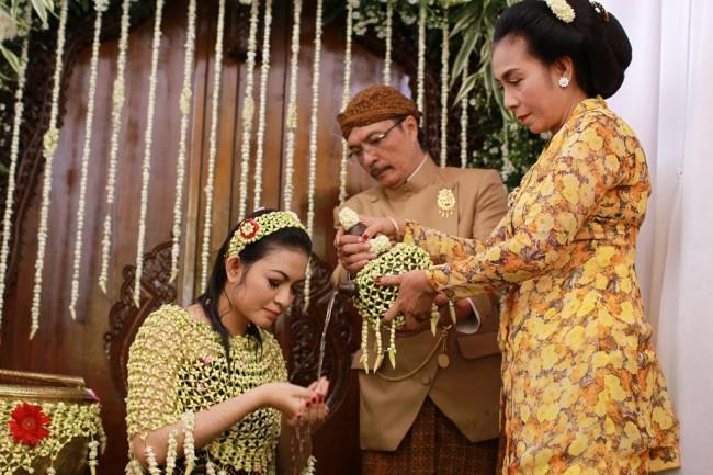 Besan Jokowi Meninggal Dunia