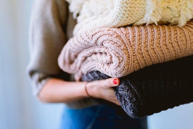 LAMPUNG POST | Ini Alasan Pentingnya Mencuci Baju Baru Sebelum Dipakai