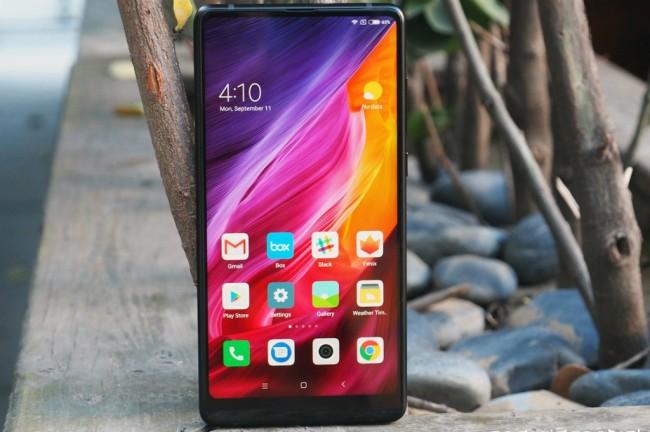 LAMPUNG POST | Bocoran Penampakan dan Spesifikasi Xiaomi Mi Mix 2s