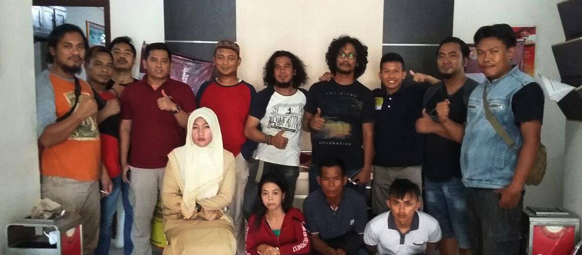 Komplotan Pelaku Pembobol Rekening Bank Ditangkap Polres Tulangbawang