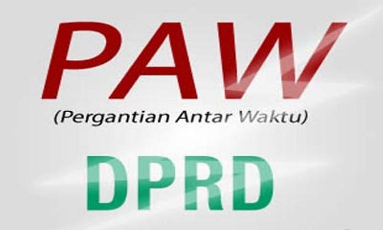 LAMPUNG POST | Politisi PAN Mundur dari DPRD Provinsi Lampung