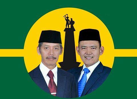 LAMPUNG POST | Sujadi-Fauzi Dilantik pada 22 Mei di Bandar Lampung
