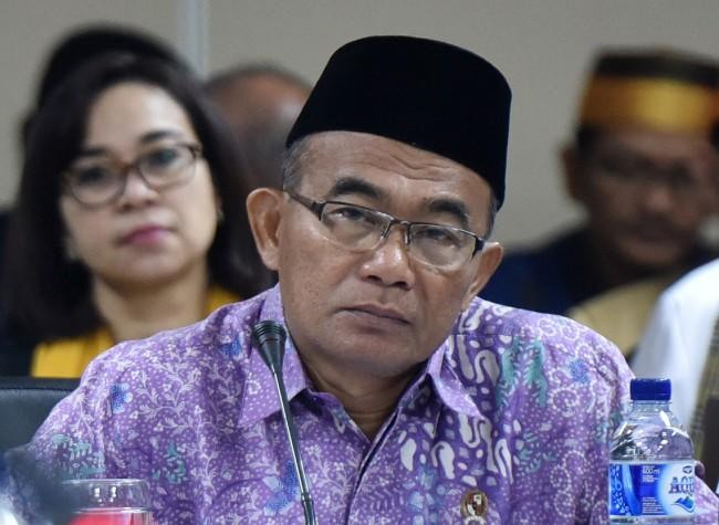 LAMPUNG POST   2018, Dana Bantuan PAUD Naik Jadi Rp4 Triliun