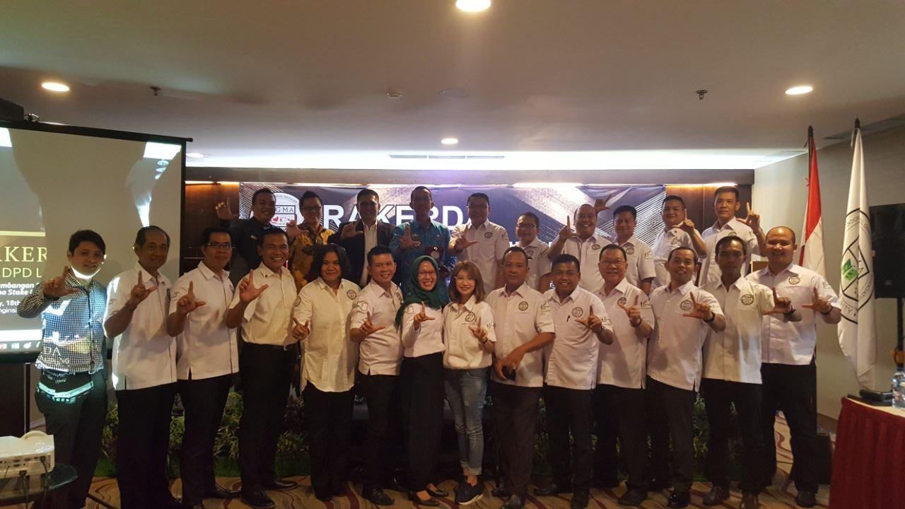 LAMPUNG POST | IHGMaSiap Wujudkan Lampung Great Sale 2018