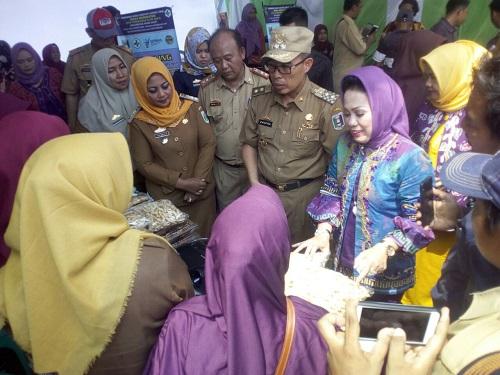 Pemkab Lampung Timur Jaring Desa Berprestasi