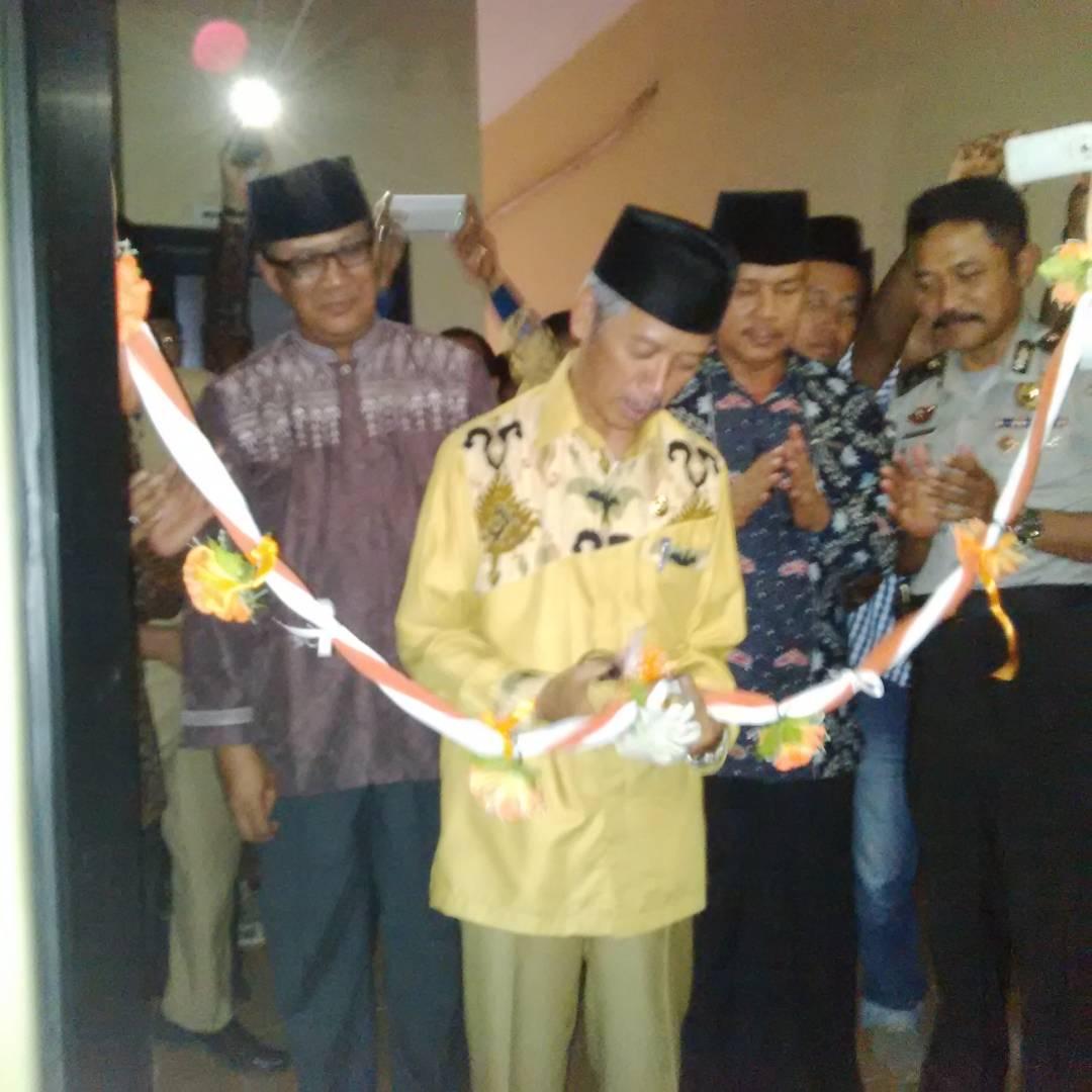 LAMPUNG POST | Rumah Pintar Pemilu Hadir di Pringsewu