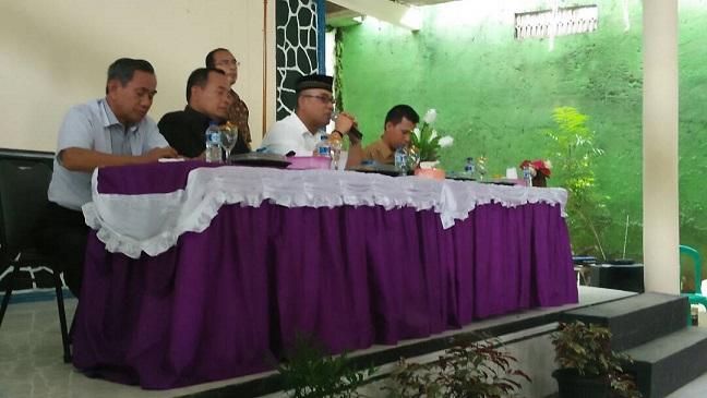 LAMPUNG POST | Andi Surya Sebut 3 Hal Penting Pengelolaan Dana Desa