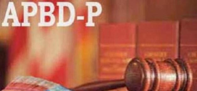 LAMPUNG POST | 8 Fraksi DPRD Lamsel Setujui Raperda Perubahan APBD Tahun 2017