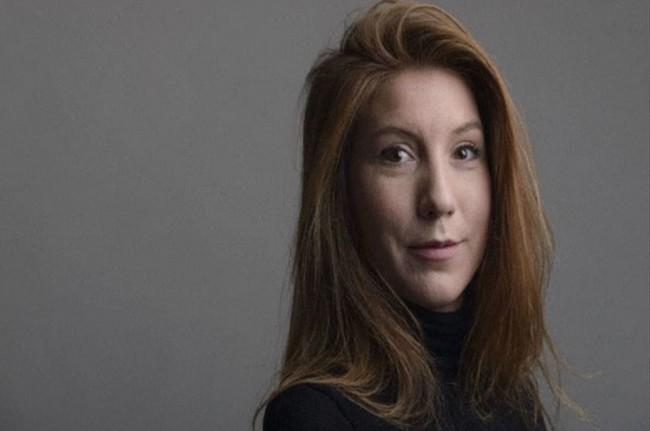 LAMPUNG POST |  Jurnalis Denmark Ditemukan Tewas Mengenaskan Usai Wawancara Investor
