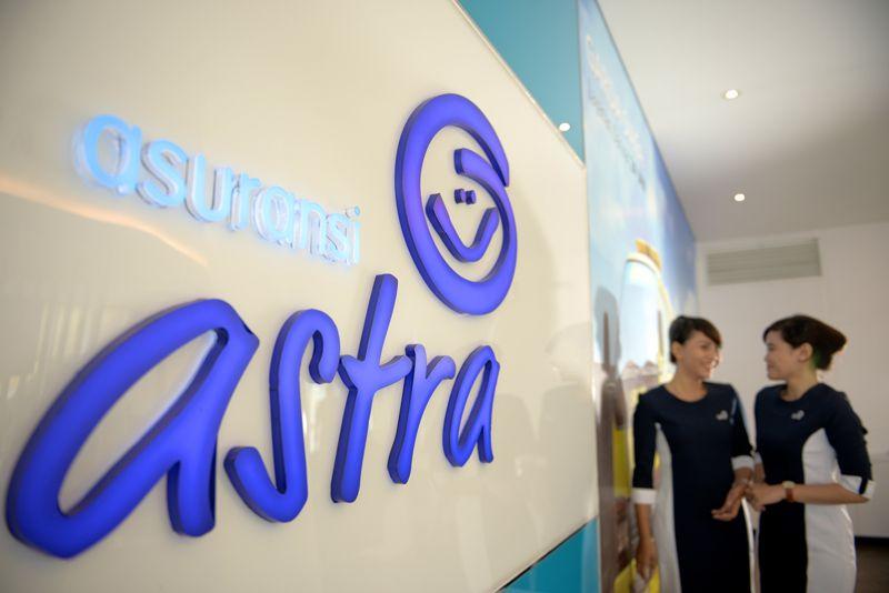 Asuransi Astra Raih Penghargaan Corporate Image
