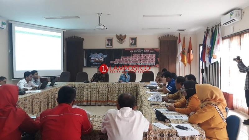Fasilitasi Hak Pilih Warga Binaan, KPU Dirikan TPS di LP