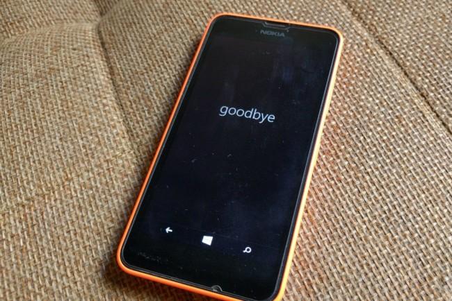 LAMPUNG POST | Resmi, Microsoft Stop Produksi Windows Phone