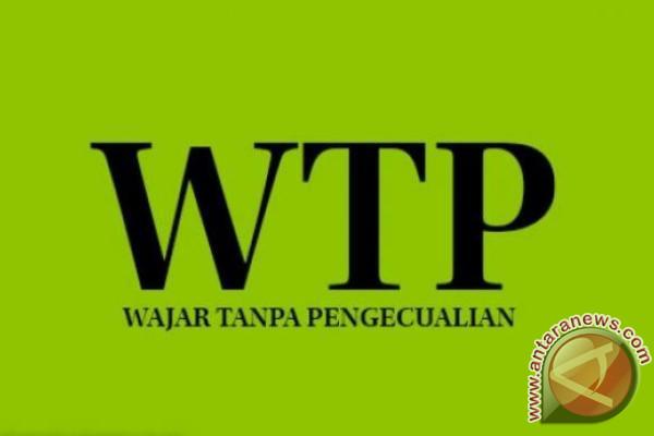 LAMPUNG POST   WTP Murni tanpa Korupsi