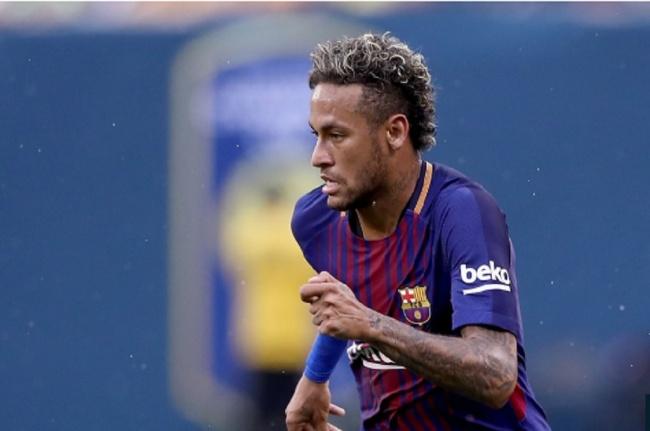 LAMPUNG POST | Ini Alasan Neymar Pindah ke PSG