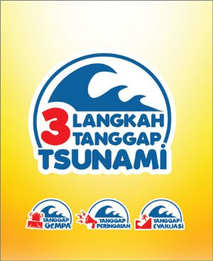 LAMPUNG POST | Bangsa Rentan Tanggap Tsunami