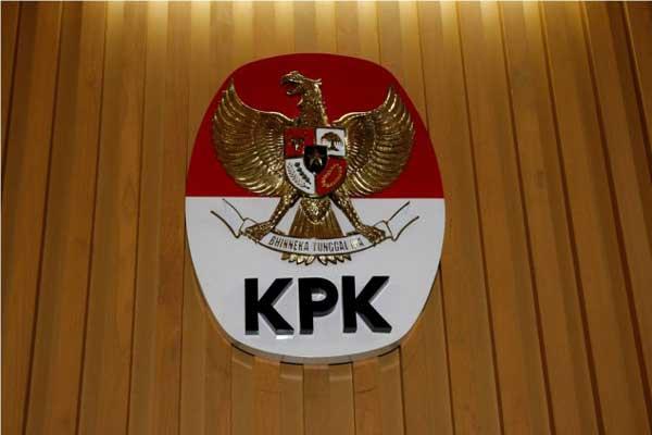 KPK Tahan Tiga Tersangka Suap Pinjaman Daerah Lampung Tengah