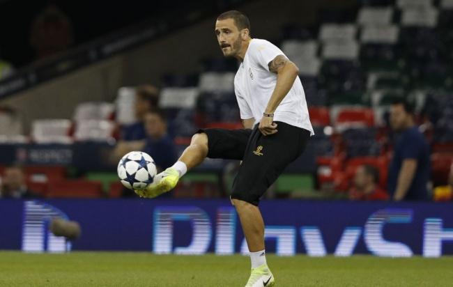 LAMPUNG POST   Bonucci Segera Hengkang dari Juventus