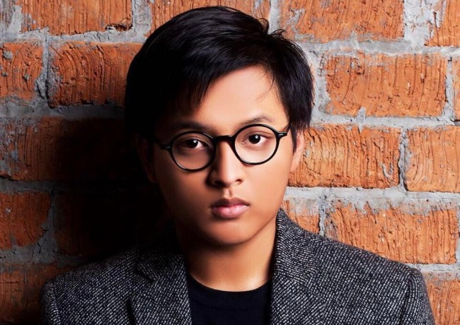 LAMPUNG POST | Teman Tapi Cinta Singel Perdana Arsy Widianto