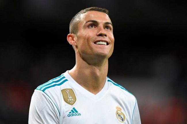 LAMPUNG POST   Ronaldo: Madrid Tak Takut dengan PSG
