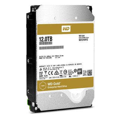 LAMPUNG POST | Hard Disk WD Gold 12TB Dibanderol Rp11,8 Juta