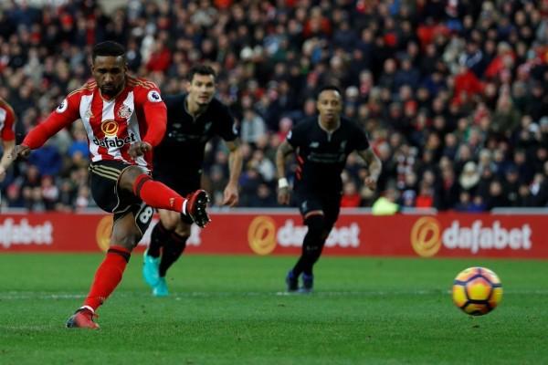LAMPUNG POST | Hull City Takluk 0-2 dari Sunderland yang Sudah Terdegradasi